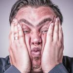 Červená alebo opuchnutá tvár? Čo prezrádza o zdraví?