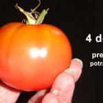 4 dôvody, prečo sú BIO potraviny lepšie