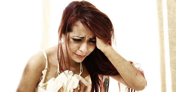 Je smútok a úzkosť predzvesťou duševnej choroby?