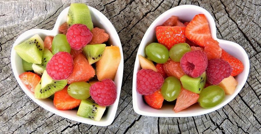 Ovocie s nízkym počtom kalórií a kopou vitamínov