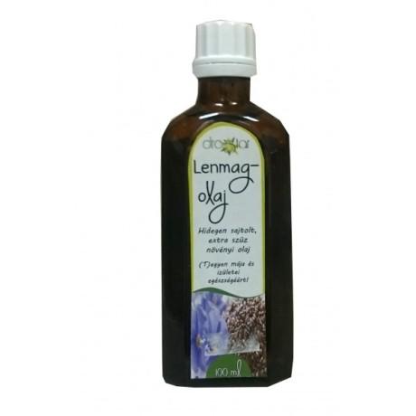 Panenské oleje pre zdravie a krásu 2