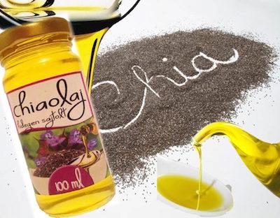 Panenské oleje pre zdravie a krásu