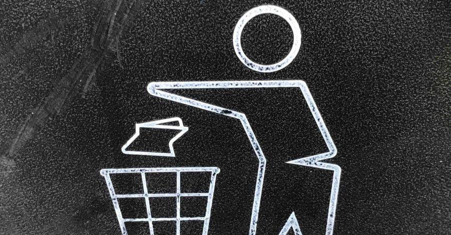 Prečo by sme mali recyklovať odpad
