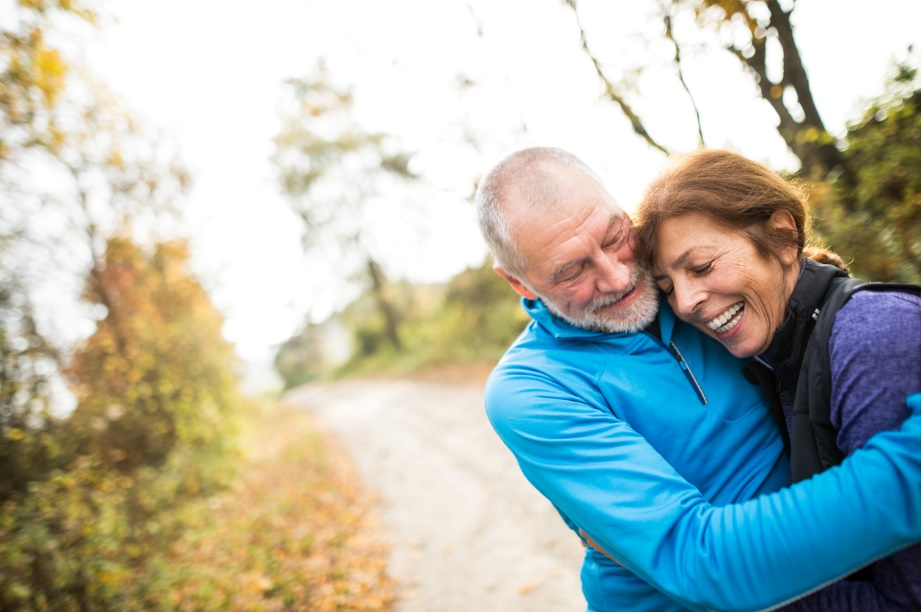 Prejdite menopauzu s noblesou