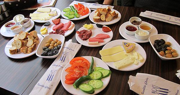 Raňajky sú vaším spojencom ako schudnúť a byť fit!