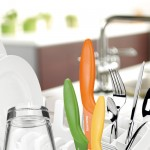 Zdravé domáce čistiace prostriedky do kuchyne