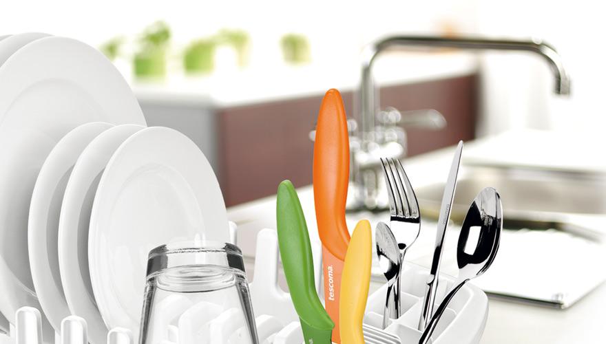 Tipy na zdravé domáce čistiace prostriedky do kuchyne