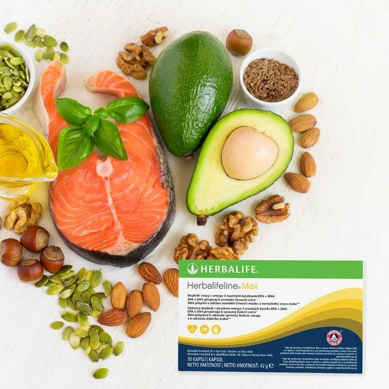 Vktorých potravinách nájdete zdravé tuky?