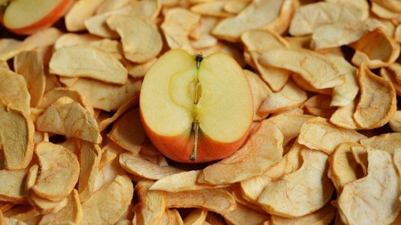 Pripravte sa na zimu a usušte si ovocie a zeleninu! Ako to robiť správne?